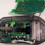 wireless mouser OEM EMS pcb assembly electronic manufacturing