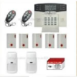 Family secure burglar system OEM EMS pcb assembly electronic manufacturing