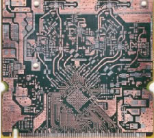 circuit board reverse engineering